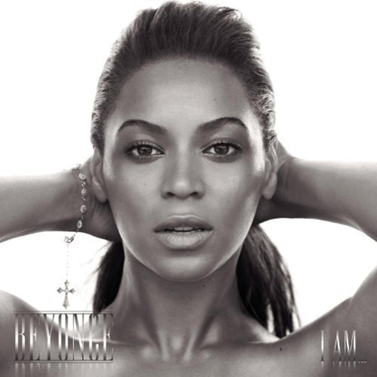 "Beyoncé – ""I Am… Sasha Fierce"""
