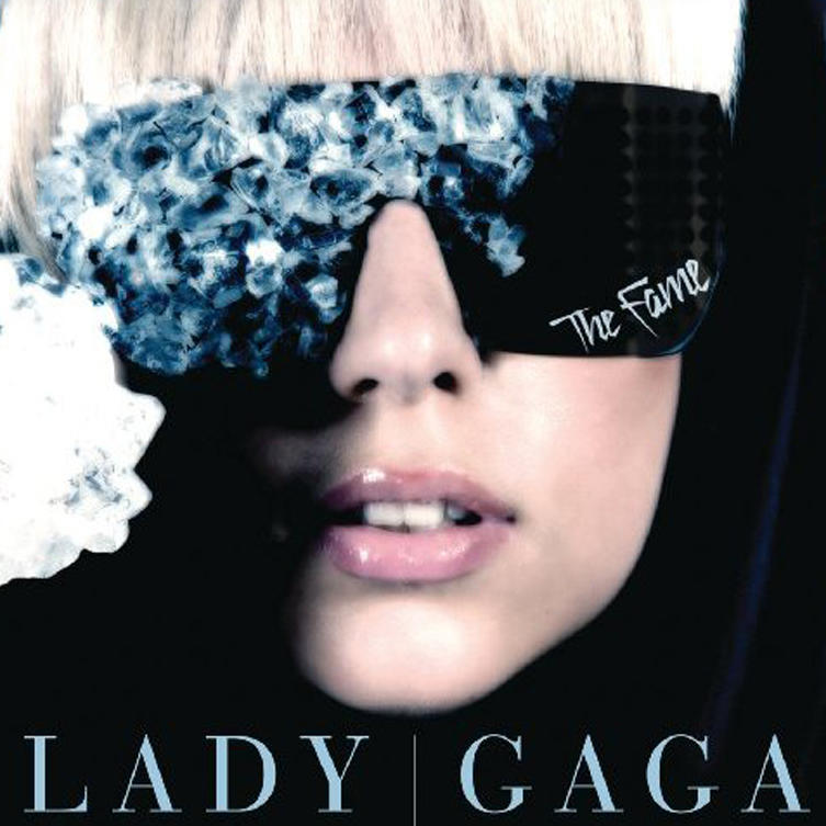 "Lady Gaga – ""The Fame"""