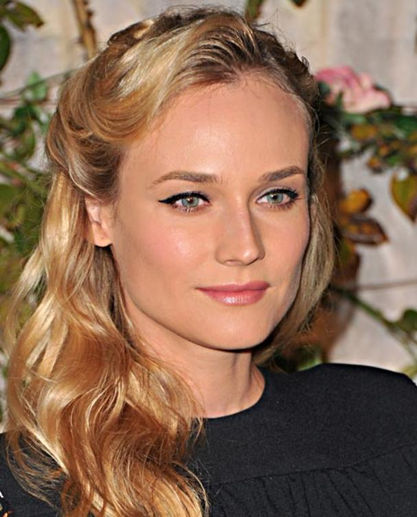 diane-kruger-make-up-cat-eye