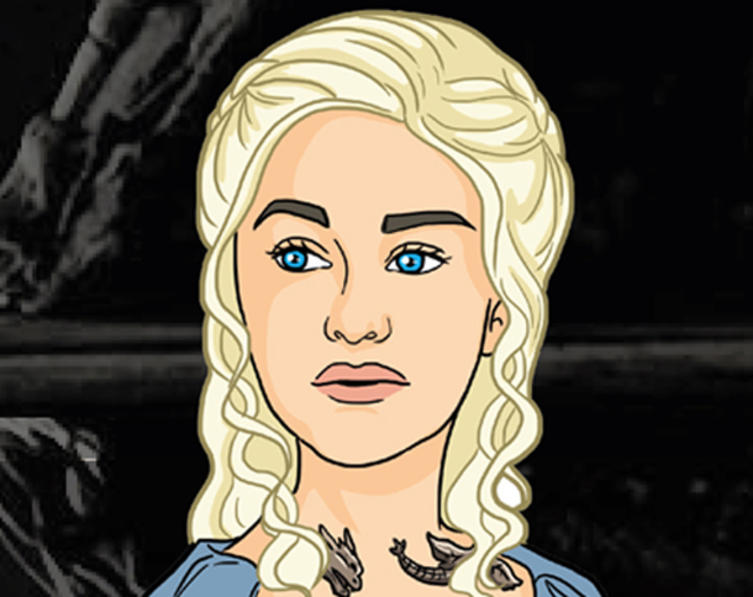 Halte dich fit wie die Stars aus Game of Thrones!