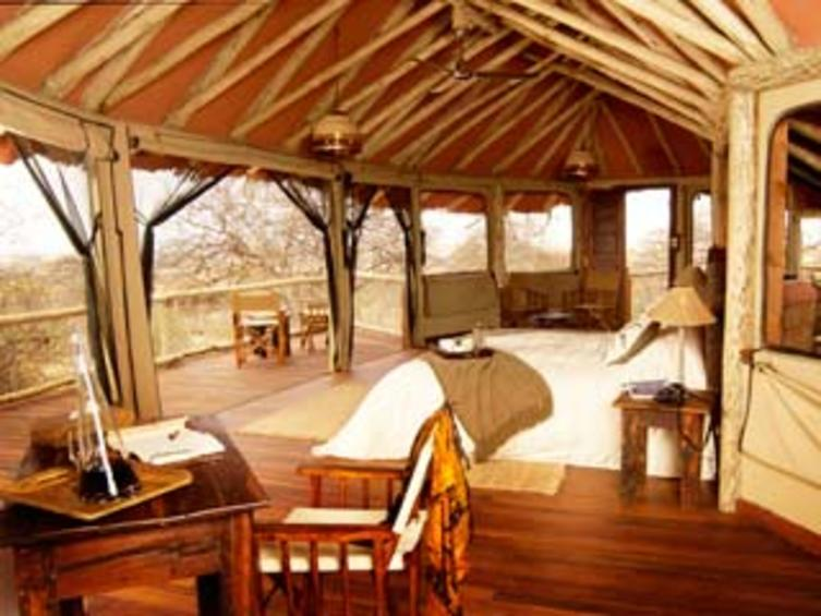 Elewana-Tangire-Tree-House-Suite
