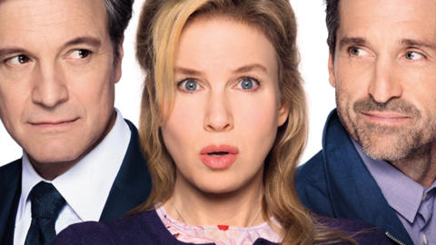 "Am 20.10.2016 startet der dritte Bridget Jones Film ""Bridget Jones' Baby"" in den deutschen Kinos"