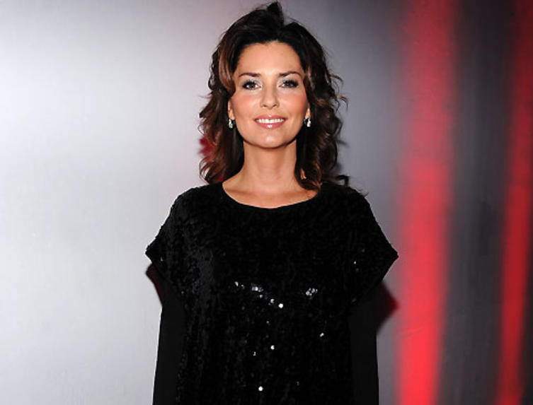 Shania Twain ist verlobt: Happy End