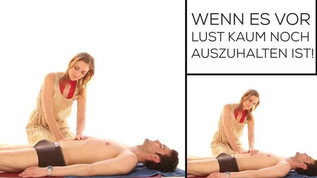 Erotische Massage For Dummies